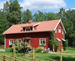 Immobilienkauf Schweden: Niedrige Kaufnebenkosten